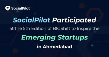BIGShift to Inspire the Emerging Startups in Ahmedabad