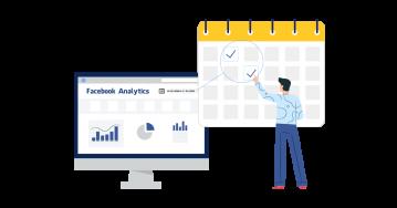Facebook-Custom-Date-Analytics
