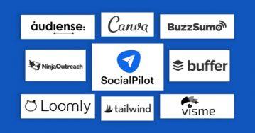 27 Ultimate Social Media Marketing Tools For Teams & Agencies In 2021
