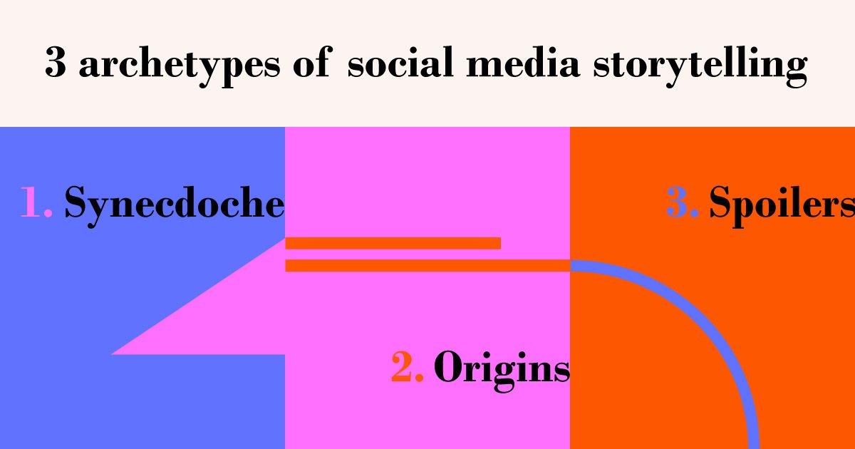 3-archetypes-of-social-media-storytelling