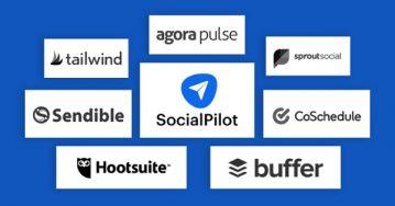 9 Extraordinary Social Media Posting Tools For 2021