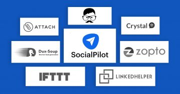 12 Popular LinkedIn Automation Tools That Marketers Use In 2021