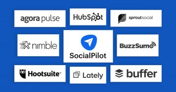 15+ Best Social Media Management Tools For Your Businesses In 2021