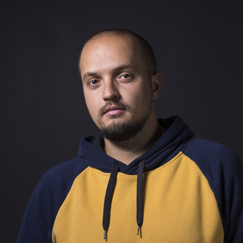 Andriy Koval - Contributor on SocialPilot Blog