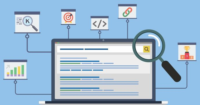 Banner - Semantic Search for finding business