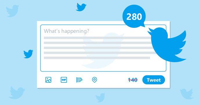 Create Engaging Tweets in 280 Characters