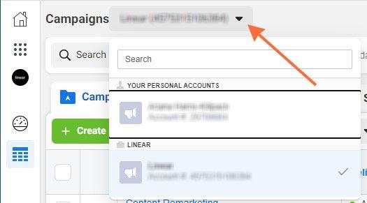 Change-Facebook-Ads-Account