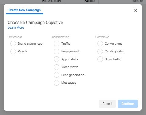 Choose-a-campaign-objective