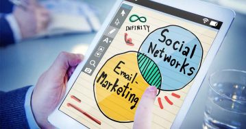 11 Clever Ways to Combine Social Media and Email Marketing in 2020