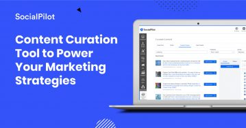 Content Curation Tool to Power Your Marketing Strategies