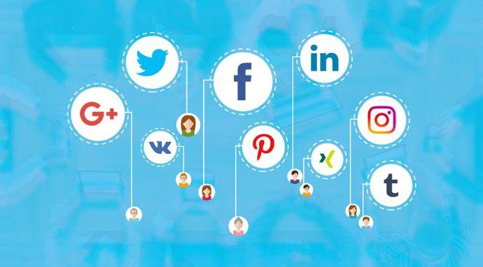 Build Customer Demand On Social Media