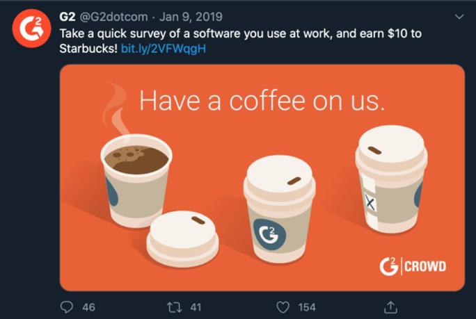 G2-crowd-example-offering-incentive-UGC-Socialpilot