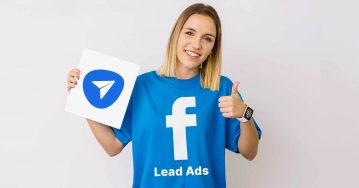 How To Create Facebook Lead Ads With SocialPilot?