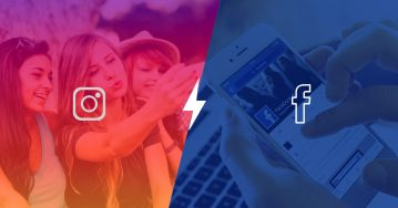 Instagram vs. Facebook: Which Is The Best Fit For Your Business In 2021?