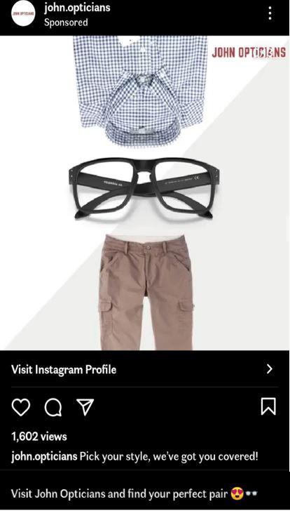 John-Opticians