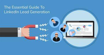 6 LinkedIn Lead Generation Strategies for Marketers