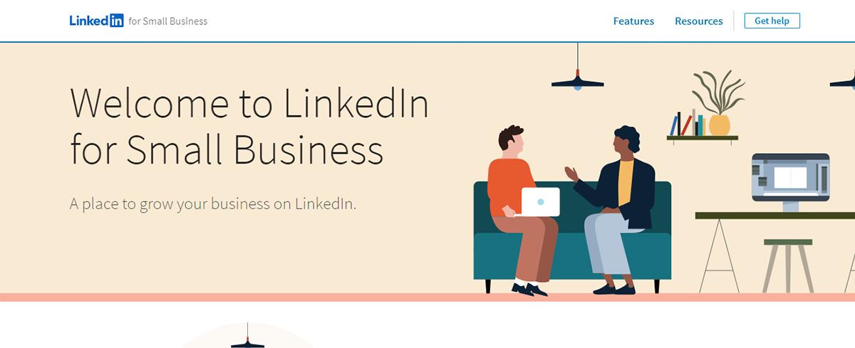 LinkedIn Tools - LinkedIn Small Business
