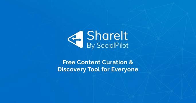 ShareIt By SocialPilot