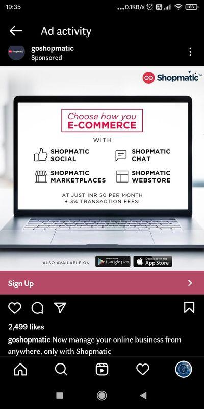 Shopmatic