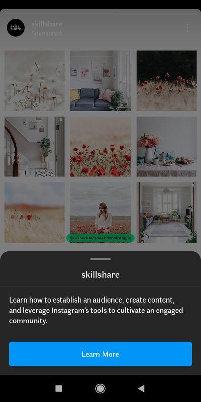 Skillshare-more
