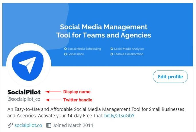 Twitter-username-and-display-name