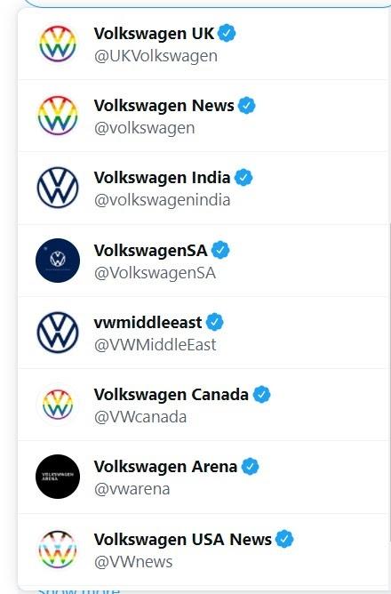 Volkswagen-twitter-handle