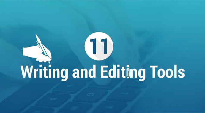 Writing & Editing Tools to Create Skillful Social Media Posts