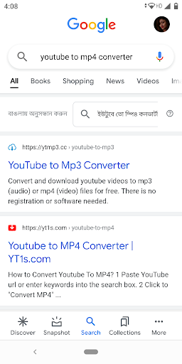 YouTube-to-MP4-converter