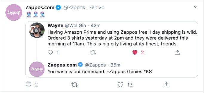 Zappos image