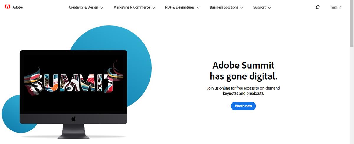 Pinterest tool - Adobe