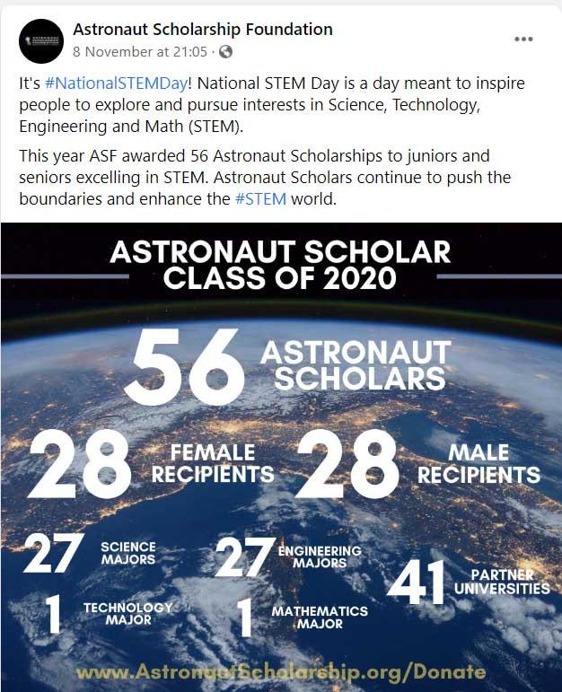 astronaut-scholarship-foundation