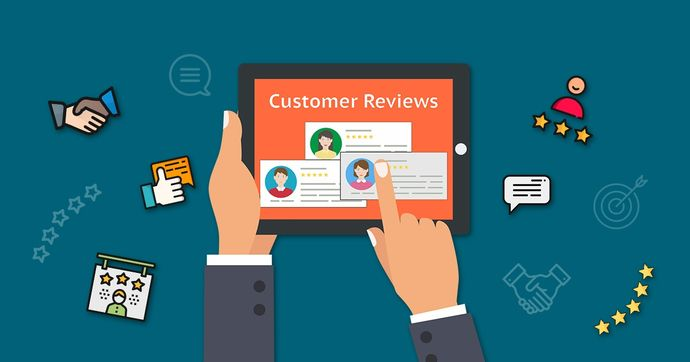 Turn Online Reviews into Effective PR Tools