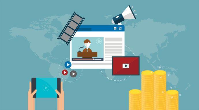 Monetize Your Video Content on Social Media Platforms