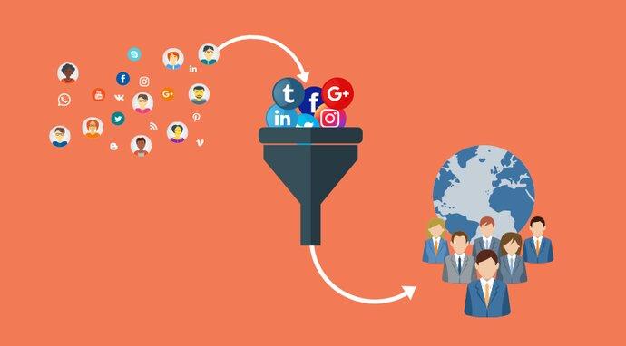 Ways to Turn Social Media Followers into Customers