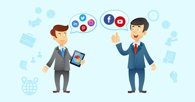 Best Social Media Channels That Truly Works For Your Business