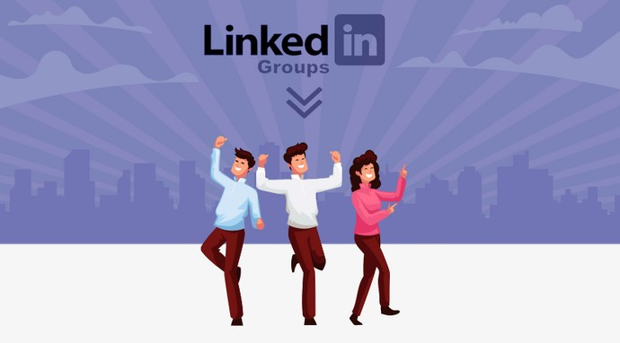Draw Attention of Potential Customers via LinkedIn Group