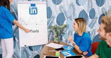 3 of the Best Tools To Boost Your LinkedIn Marketing Strategies