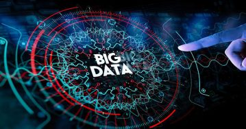 The future of social media marketing with big data