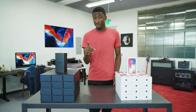 Dbrand Smartphone Giveaway