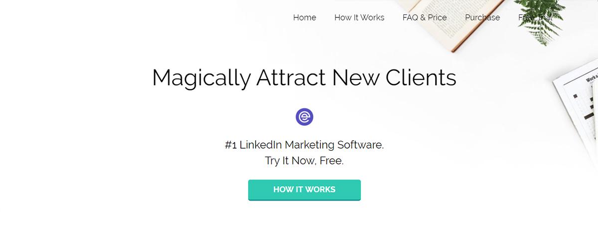 LinkedIn Tools - eLink Pro