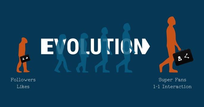 evolution-engage