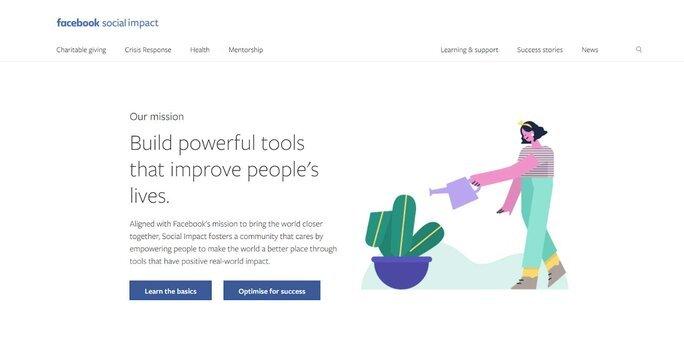 facebook-social-impact