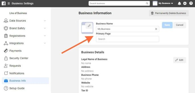 business-information