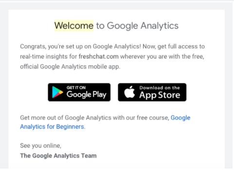 google-analytics-welcome-email