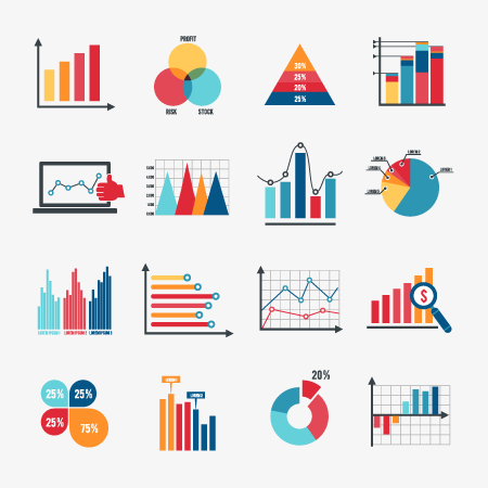 Create great graphs and charts