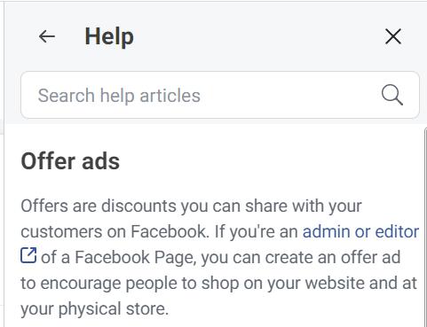 help-offer-ads