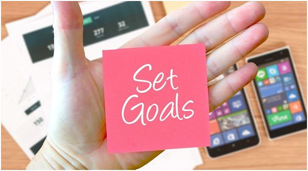 Set your goals before engaging