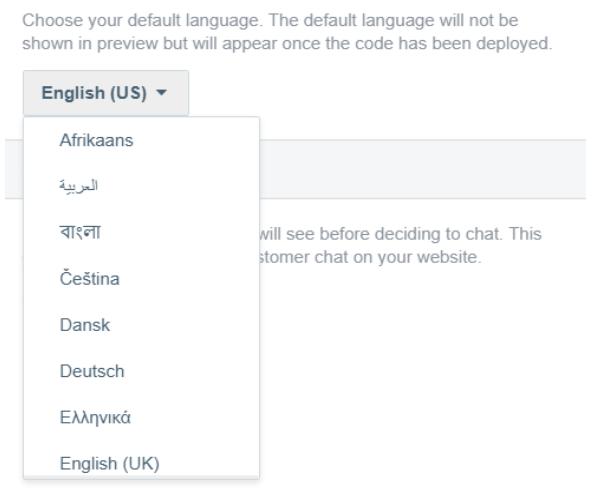 language-settings