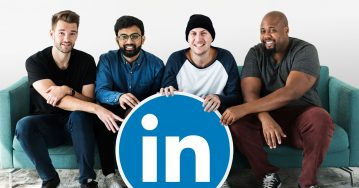 Manage all your LinkedIn Accounts and Some More