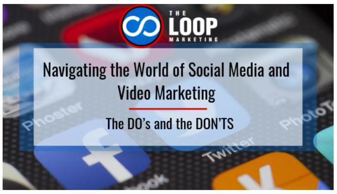 Loop Marketing